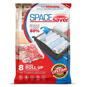 Other - Spacesaver Travel Roll Up Compression storage bags